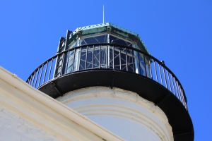 Old Point Loma Lighthouse Tower