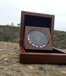 Hartzog Award