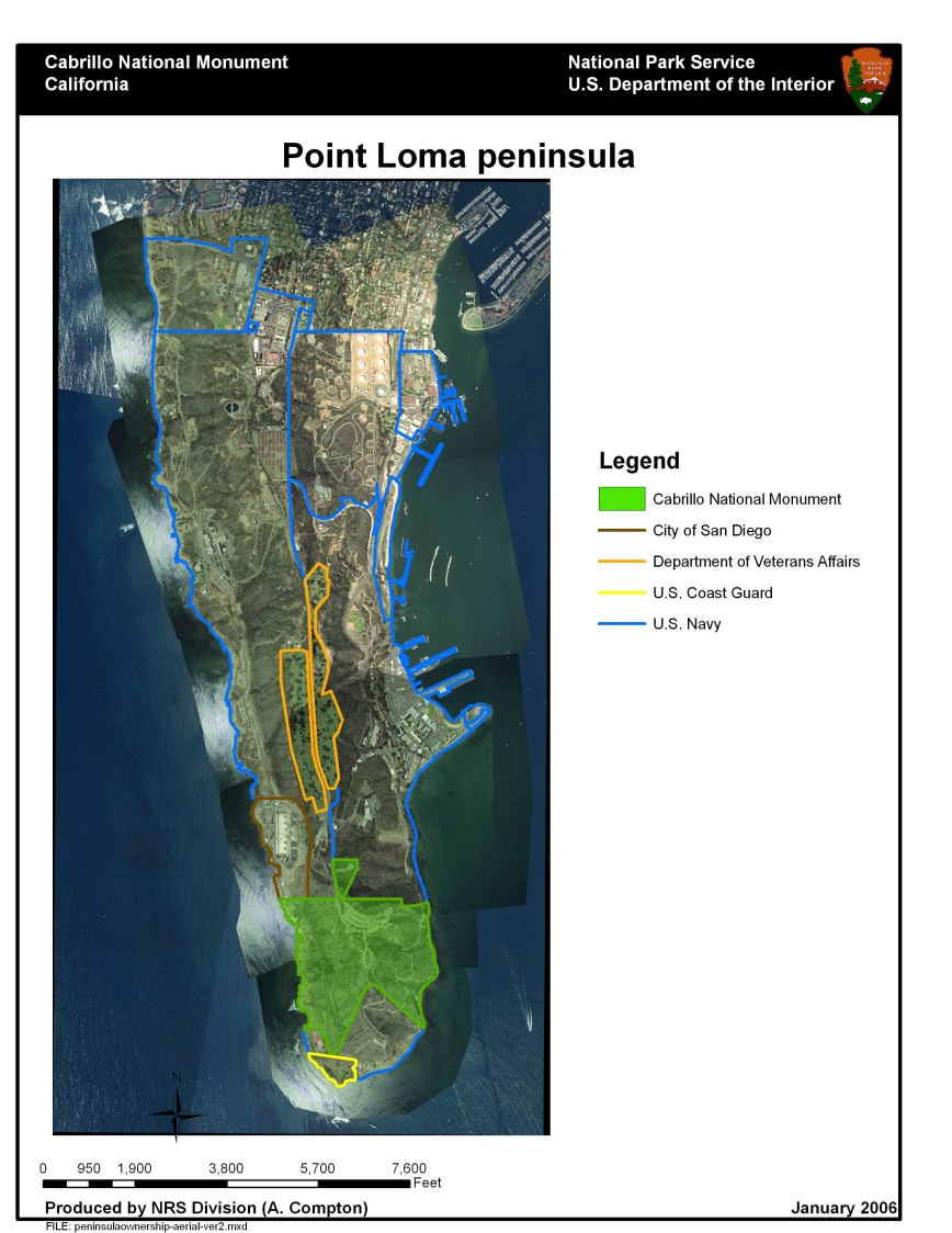 Point_Loma_Aerial_View