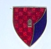 19th Coast Artillery Harbor Insignia