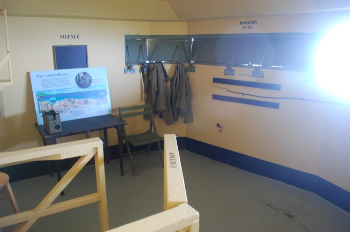 Bunker Southwest