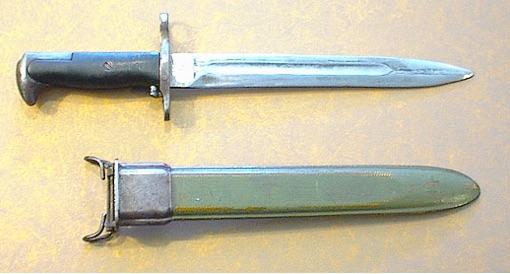 Garand Bayonet
