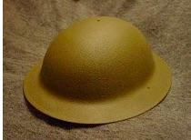"""M1917 US """"Kelley"""" Helmet"""