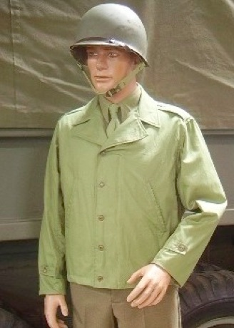 M41 Field Jacket