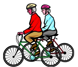 No bikes on trails
