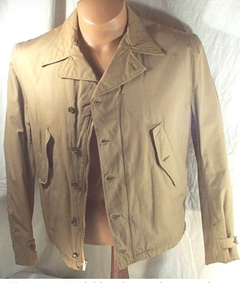 Parsons Field Jacket