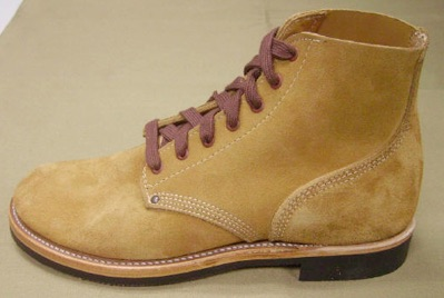 Roughout Boot