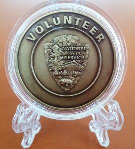 Centennial VIP Coin